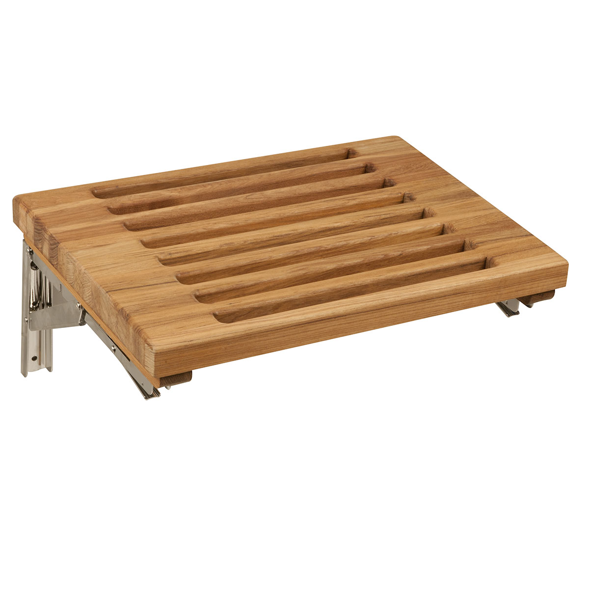 Teak Shower Bench Sale - Discount Prices + Free Shipping!