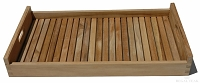Teak Serving Spa Tray