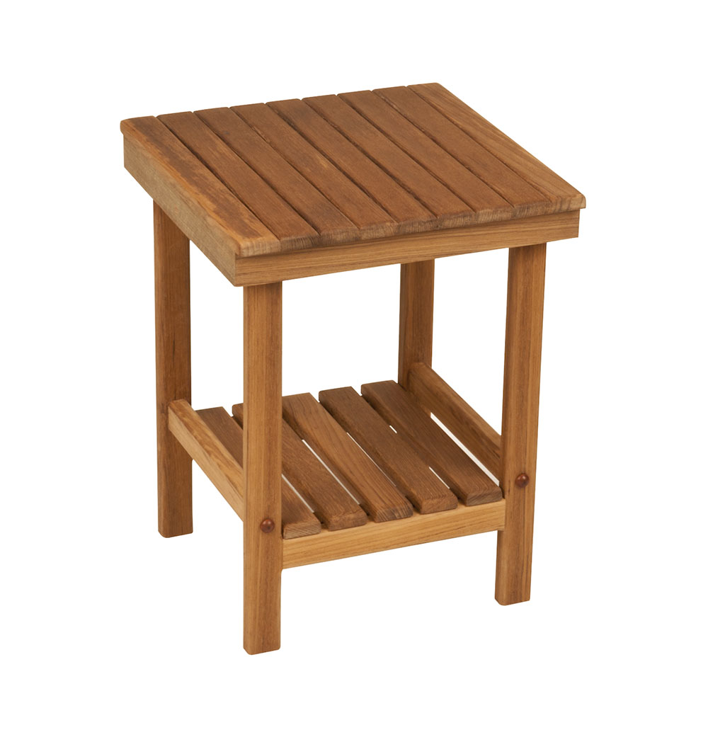 12 1 2. Discount Teak Wood Shower Benches   On Sale Now