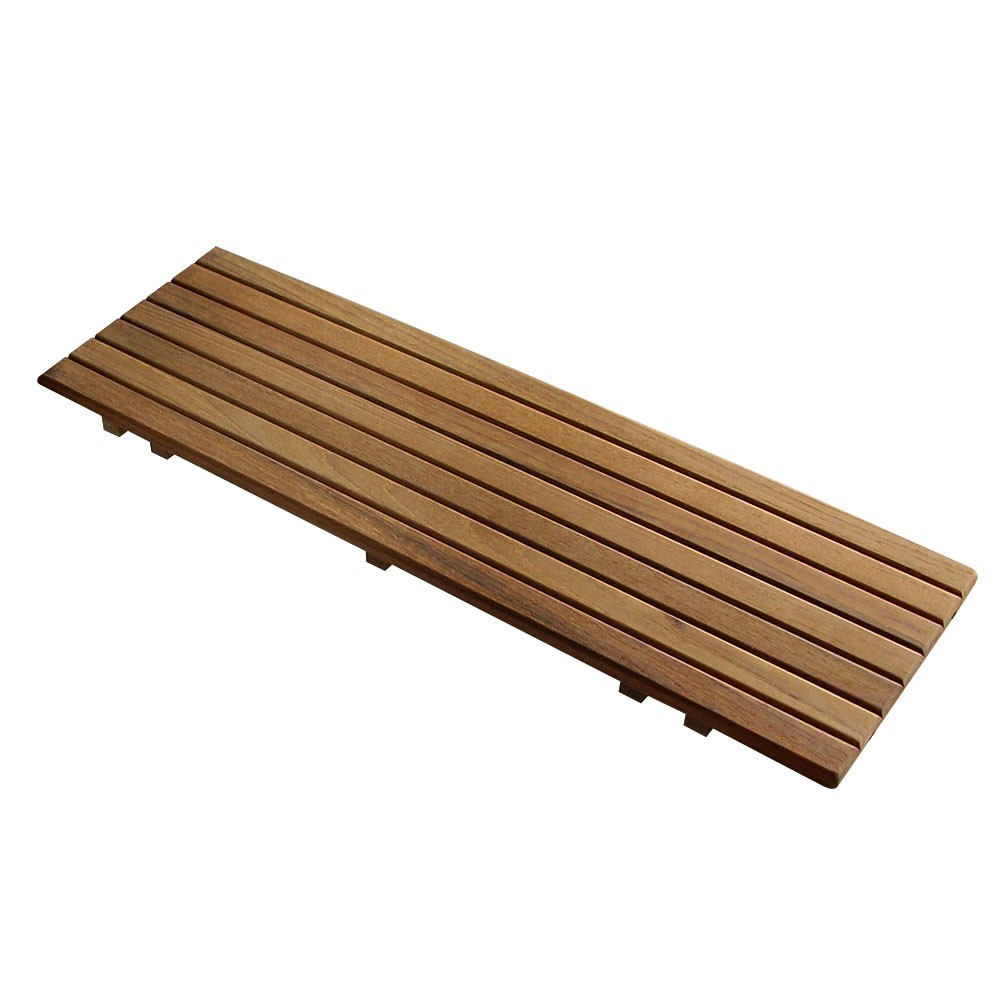 Merveilleux Teak Shower Bench